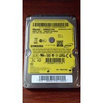 Placa Lógica Do Hd Samsung Hm321hi/sra 320gb Sata Notebook