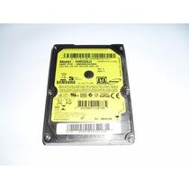 Hd P/ Notebook Samsung 320 Gb Sata C/ Defeito Leia O Anuncio
