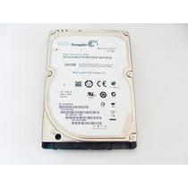 Hd Notebook 320 Gb Sata 3.5gb/s 5.400 Rpm Seagate