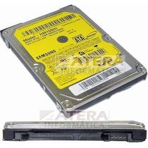 Hd 320 Gigas Sata 320gb Samsung Toshiba Wd Seagate Notebook