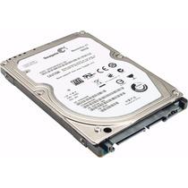 Hd Interno 500gb Seagate 5400rpm 2.5 Sata 6gb/s Notebook Ps4