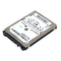 Hd Notebook Samsung 500gb Sata Ii 5400rpm St500lm012