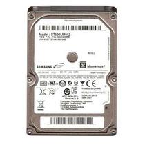 Hd Samsung P/ Notebook 500gb Sata 3.0gb/s 5400rpm St500lm012