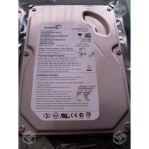 Lote 10 Hds 500gb Seagate Pipeline/barracuda Sata Defeito