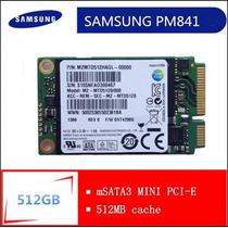 Samsung Msata 512gb Ssd Mzmtd512hagl Hd Interno