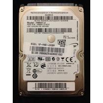 Hd Interno 640gb Sata Samsung P/ Notebook Ou Playstation
