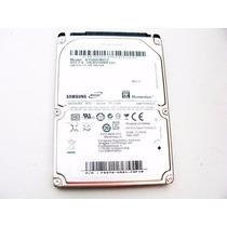 Hd Notebook Samsung 500 Gb Sata 3.5gb/s 5.400 Rpm St500lm012
