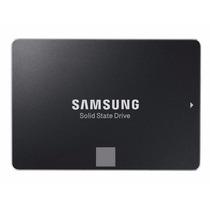 Hd Ssd Samsung 850 Evo 500gb Sata 3 Box - Pronta Entrega