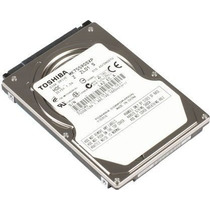 Hd 2.5 Sata 750 Gb Pra Notebook- Toshiba