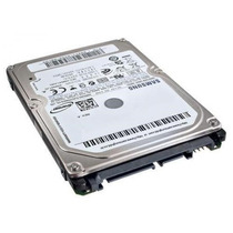 Hd Notebook 500gb Samsung Sata Ii