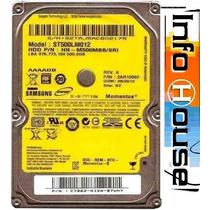 Hd 500gb Sata 3.0gbps Samsung 2.5 Notebook Netbook C:15002