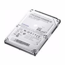 Hd 320gb Notebook 2.5 5400 Rpm Sata 3.0gbp/s Samsung
