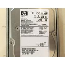 Hd A5158 Hp 300gb 10k Ultra320 Scsi/ Spare: 351126-001
