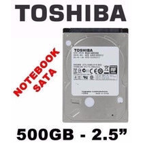 Hd 500gb Notebook Acer Aspire 4738 4739 5250 5350 Oferta