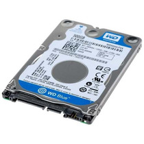 Hd Ultrabook 500gb Western Digital 7mm Sata 3 Notebook