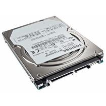 Hard Disk Hd Notebook Netbook 640 Gb 640gb Diversas Marcas