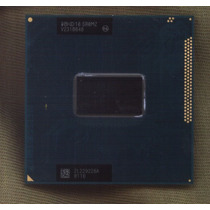 Processador Intel® Core I7 3º Geração 3610qm P/ Notebook