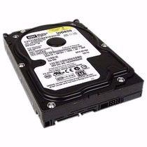 Hd 80gb Sata Western Digital Wd800jd