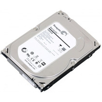 Hd Seagate Barracuda 1tb 1000gb 7200rpm 64mb Cache Pronta En