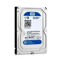 Hd Western Digital 1tb Sata 6 Gb/s 7200rpm Buffer 64mb 1 Tb