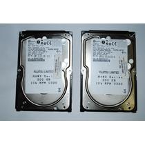 Hd Ultra320 Scsi 10k 300gb Fujitsu Maw3300nc