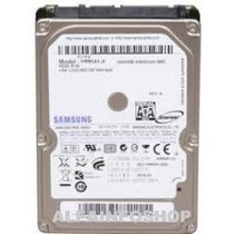 Hd 640 Gb Notebook Samsung Sata Ii