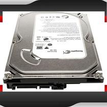 Hd 500gb Sata Iii 7200 Rpm Seagate - Interno Pc Desktop