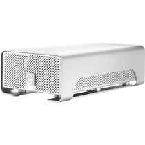 G-technology 4tb Hd Externo Dois Drives G-raid Firewire Usb