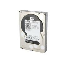 Hd Wester Digital Black 4tb 7200 Rpm Sata 6.0gb/s Wd4003fzex