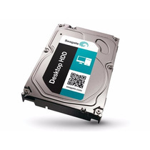 Hd Seagate Sata Iii 500gb 7200rmp 16mb St500dm002