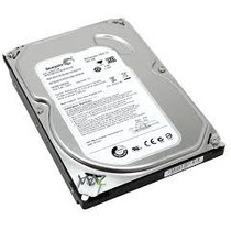 Hd 500gb Sata 6gb/s 7200rpm - 64mb Seagate Barracuda Pc