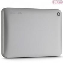 Promoção Hd Externo 500gb Toshiba Original Usb 2.0 350,00g