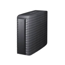 Hd Externo Samsung D3 3tb 3000gb Usb 3.0 / 2.0 Desktop Black