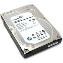 Hd 2tb 2000gb Sata 6gb/s 7200rpm 64mb Seagate Pc Dvr Stand