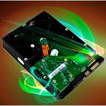Hd Sata Maxtor 80gb 7200 Rpm Para Desktop 3,5 + 2 Brindes !!