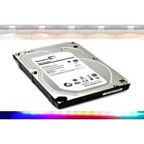 Hd Sata 7200rpm Seagate P/ Desktop (500gb) Frete Grátis