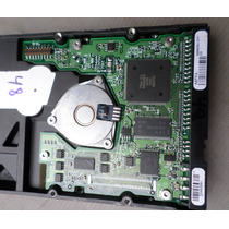 Placa Logica Hd Maxtor Fireball Ata 133hdd 20gb Ide