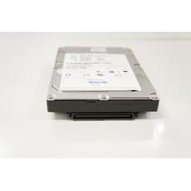 Hd Scsi 300gb Ibm Maxtor Ultra 320 80pin 10k Servidor Disco