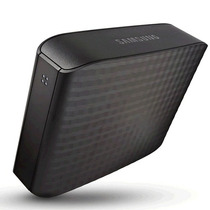 Hd Externo Samsung 3tb D3 Station - Usb3.0 - Pc E Mac