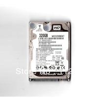 Hd 320 Gb Notebook-7200rpm Western Digital