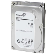 Hd Seagate Barracuda 1tb 1000gb 7200rpm Pc Pronta Entrega
