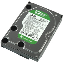 Western Digital Wd Verde Wd10ears 1tb 7200 Rpm 64mb Cache