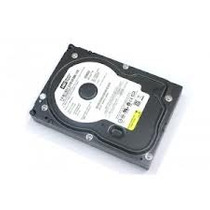 Hd Sata 80gb Western Digital