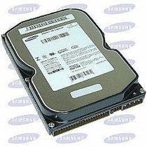 Sp0842n - Hd Samsung Para Desktop Ide 80gb