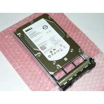 Hd Dell 300gb Sas 15k 3,5 0f617n 0m525m St3300657ss Com Nota