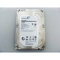 Hd Seagate Barracuda 1 Tera St1000 Sata 3.0gb/s 7.200 Rpm