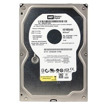 Hd 160gb Sata 3.0gb/s Pc 7200rpm Interno 3.5 Wd Caviar