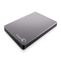 Hd Externo Seagate Portátil 1 Tb Usb 3.0 Backup Plus Slim