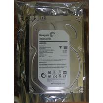 Hd Seagate 4tb 4000gb 64mb Sata3 6gb/s Desktop Pc