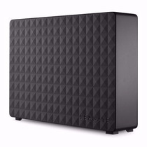 Hd Seagate Expansion 3tb 3tera - Usb 2.0 E 3.0